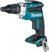 Makita DFS251Z LXT 18V Brushless Li-Ion TEK Screwdriver (Body Only)